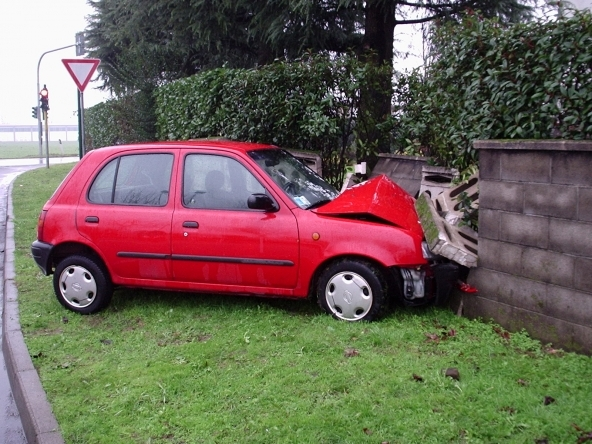 Quanto aumenta l'assicurazione dopo un incidente?