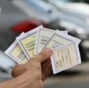 Veicoli senza assicurazione auto