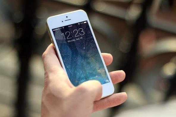 Servizi non richiesti per smartphone