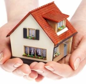 Mutui casa in crescita