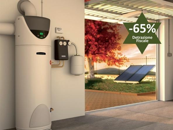 Tariffa elettrica D1 per le pompe di calore