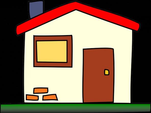 Donare casa ai figli: come essere in regola?
