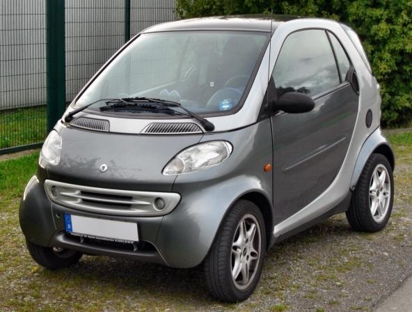 Assicurarazione: la Smart costa come la Fiat