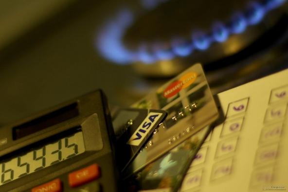 Come ridurre i consumi del gas