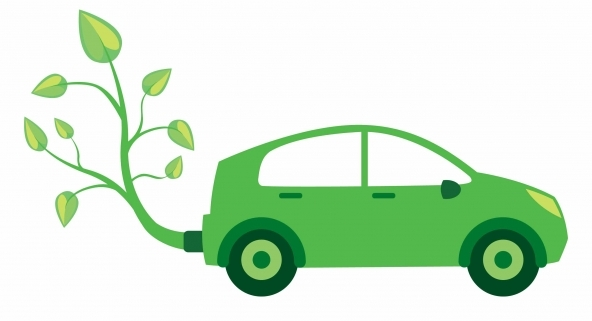 L'auto a benzina diventa elettrica
