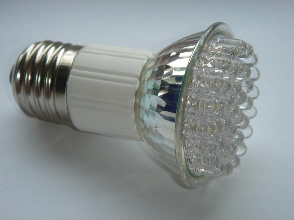 Lampadine LED per risparmiare sulla bolletta