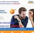 L'Amicizia Premia 3.0, promozione Genialloyd