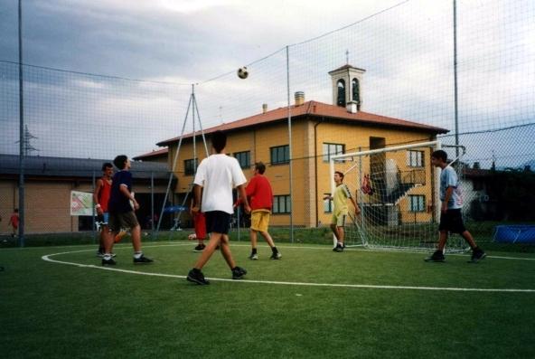 Prestiti per le attività sportive