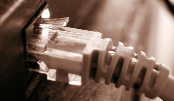 Navigazione internet più veloce con Li-Fi
