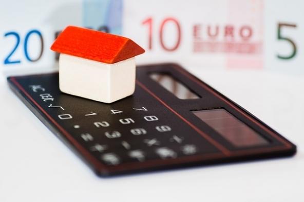 Erogazioni di mutui raddoppiano nel 2015