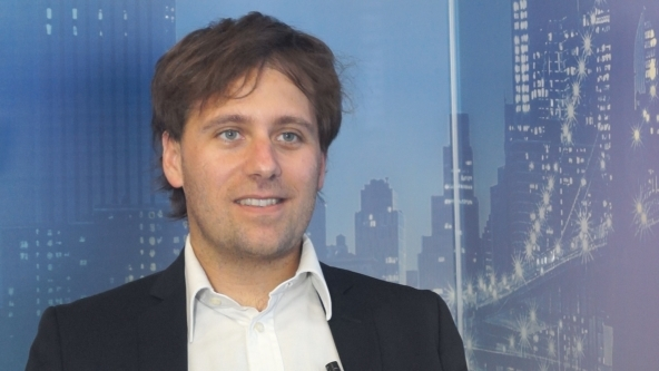 Andrea Manfredi: fondatore di SuperMoney