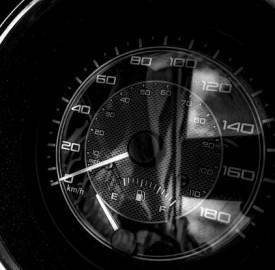 Quando scatta e quanto ti costa la multa per eccesso di velocità?