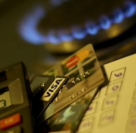 Consumi gas annuali
