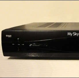 Ecco come sarà il nuovo decoder Sky + Pro.