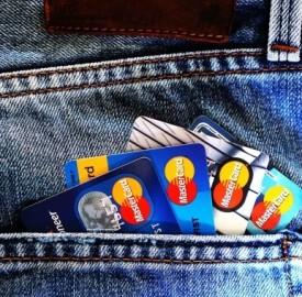 Scopri le 3 migliori carte di credito revolving!<br />