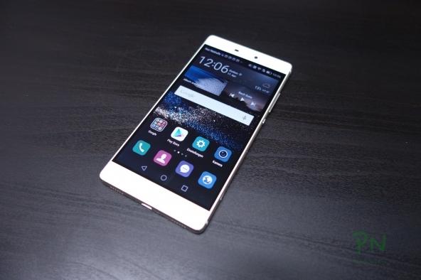 Smartphone Huawei in abbonamento