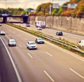 Come funzionano i tutor in autostrada?