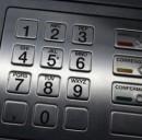 Bancomat trattenuto dallo sportello automatico: cosa fare?