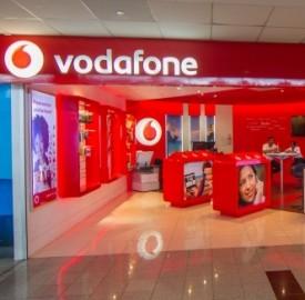Scopri Christmas Card, la nuova offerta Vodafone per Natale 2016