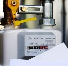 Quanto costa il gas metano al metro cubo?