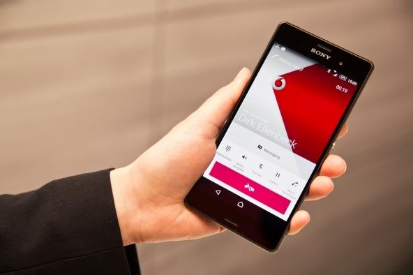 Tariffe internet Vodafone su rete 4G