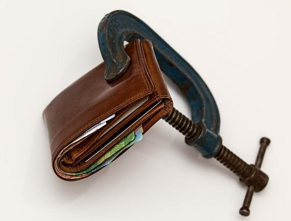 Pignoramento del conto corrente