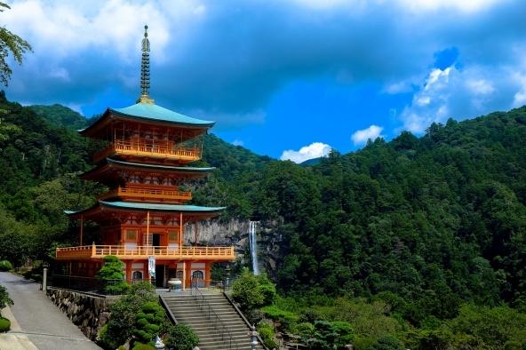 Viaggio in Giappone: e l'assicurazione?