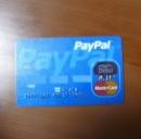 Collega la carta o il conto a Paypal