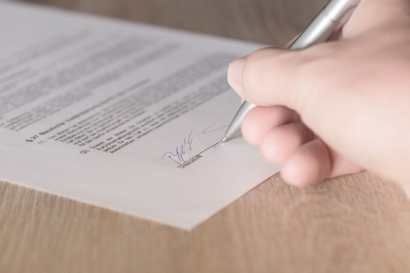 Prestiti online con firma digitale
