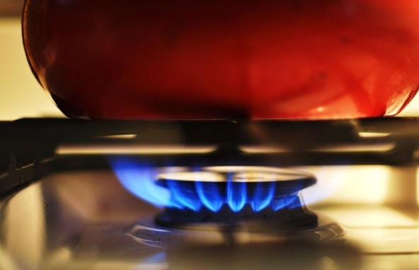 Bollette gas e riscaldamento