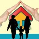 Solo una famiglia su 3 ha un'assicurazione casa