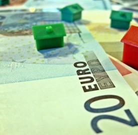Offerta mutuo: tassi al minimo, si consolidano domande ed erogazioni
