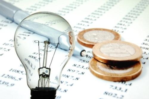 Ridurre i consumi di luce e gas