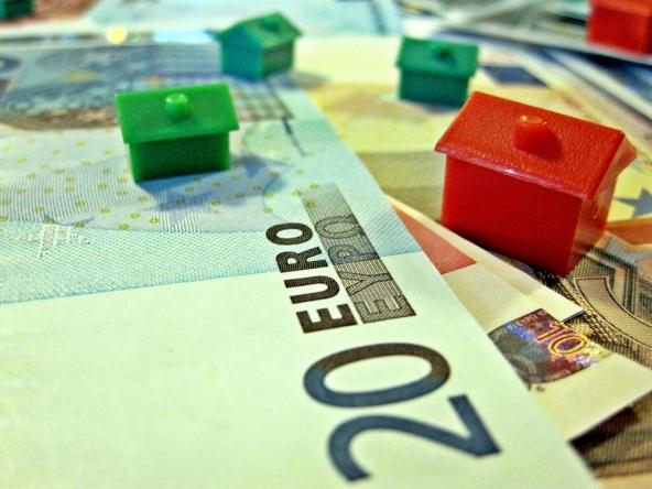 Richiesta mutui: i dati 2015 sull'acquisto casa