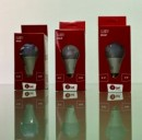 Kit LED Illumia: lampadine da 13, 10 e 8W