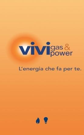 Tariffe gas di Vivigas per privati e partita IVA