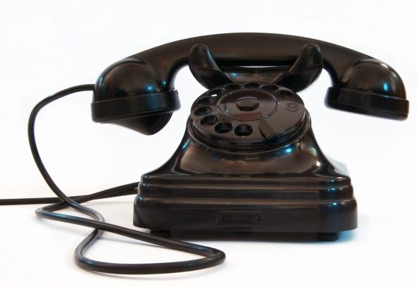 Disdetta della linea telefonica di casa