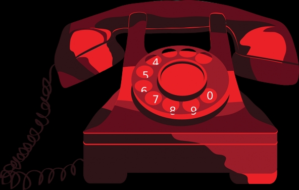 Telefono fisso Telecom guasto