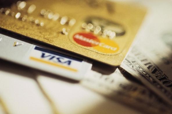 Conto in rosso e carte di credito