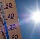 Caldo estivo e consumi energetici
