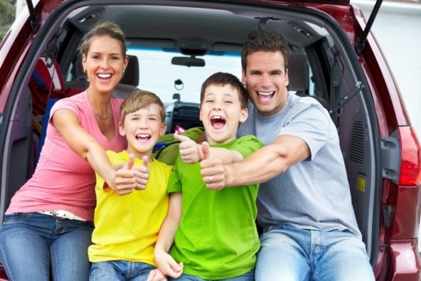 Viaggiare in auto - Assicurazione