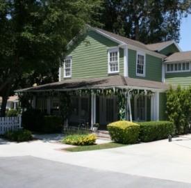 Mutuo terreno e casa