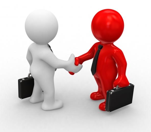 Togliersi come garante di un prestito