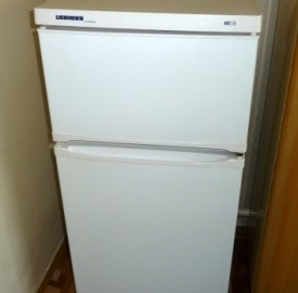Consumi energetici del frigorifero