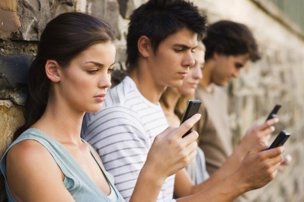 Chiamare dall'estero con il cellulare