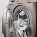 Consumo elettrico lavatrice