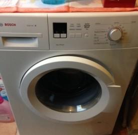 Consumo energia lavatrice