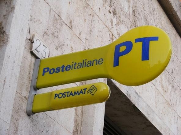 Postepay di Poste Italiane