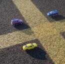 Incidente uscendo dal parcheggio in retromarcia: di chi è la colpa?