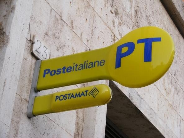 Carta prepagata ricaricabile Postepay